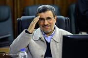 پایان شایعه تعلیق عضویت احمدینژاد در مجمع تشخیص مصلحت نظام