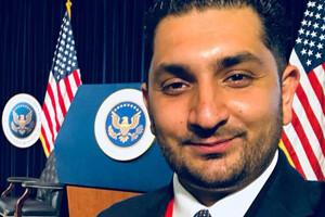 فیلم | ورژن عراقی روح الله زم، که معترضان را علیه ایران تهییج میکند!