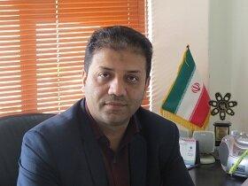 کسب رتبه برتر سازمان صنعت ، معدن و تجارت استان سمنان در هشتمین جشنواره پژوهش و فناوری