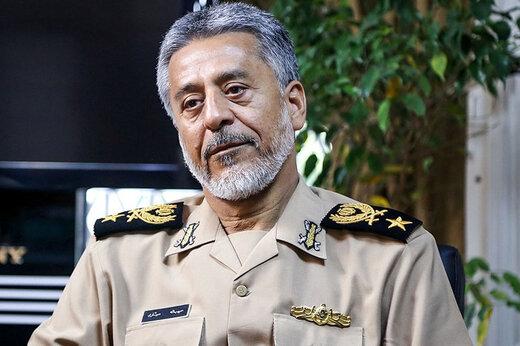فیلم | صحبتهای معاون هماهنگ کننده ارتش درباره بودجه نظامی نیروهای مسلح ایران