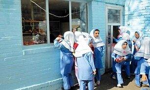 توضیح وزارت آموزش و پرورش درباره قرصهای مشکوک در برخی کیکها