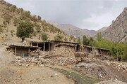اقدام جهادی کمیته امداد در ۱۵۶ روستای لرستان