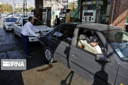 رییس شورای عالی استان ها: مصرف بنزین بعد از سهمیهبندی ۱۹ درصد کاهش یافت