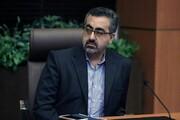 توضیح وزارت بهداشت درباره قرصهای مشکوک در کیکهای خوراکی