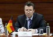 روسیه سفیر آلمان را فراخواند