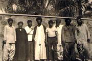 ببینید | قدیمی ترین فیلم از رهبر انقلاب در میان مردم ایرانشهر