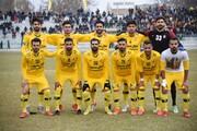 برد تیم سرسخت 90 برابر استقلال خوزستان / بختیاریزاده مصاحبه نکرد!