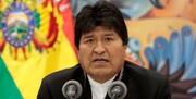 مورالس به آرژانتین پناهنده شد