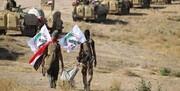حشد الشعبی ۳ حمله داعش در عراق را ناکام گذاشت