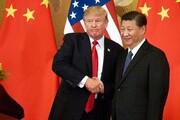 ترامپ از رسیدن به توافق بزرگ و قریبالوقوع با چین خبر داد