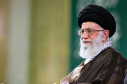 فیلم | آیتالله خامنهای: با مردم با تقلب و خدعه و فریب و دورویی برخورد نکنید