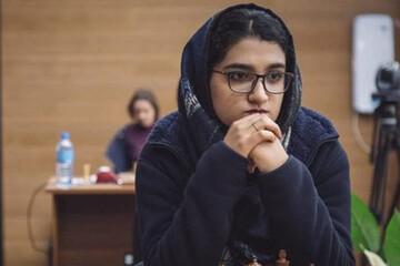 شطرنج باز ایرانی از رقابت با نماینده رژیم صهیونیستی انصراف داد