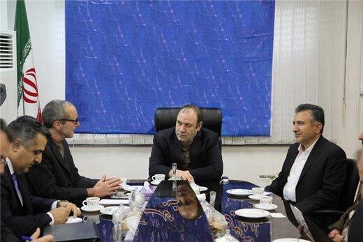اتریش علاقمند به توسعه روابط با ایران در سطح ملی و استانی است