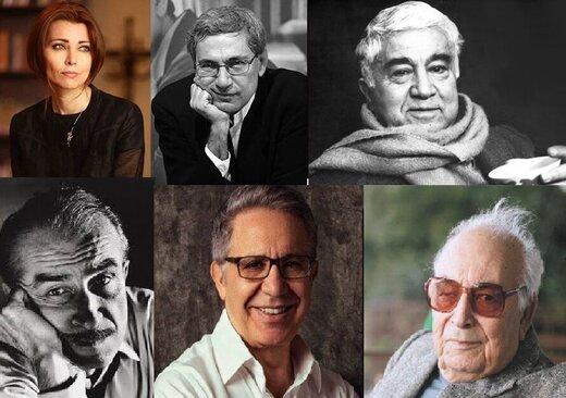 نویسندگان ترکیهای محبوب در ایران