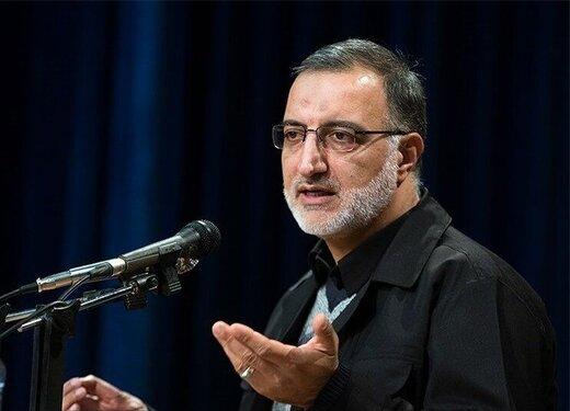 ادعای توئیتری زاکانی: اکبر طبری در گروهک منافقین فعالیت میکرد /با زبان بازی پلههای ترقی را طی کرد