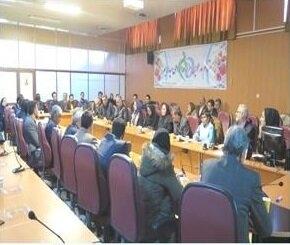 طرح نسخه نویسی و نسخه پیچی الکترونیک در داروخانههای استان چهارمحال و بختیاری اجرا میشود