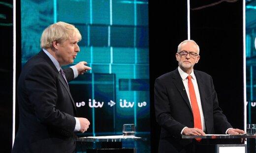 شما نظر بدهید/ ارزیابی شما از پیروز انتخابات انگلیس چیست؟