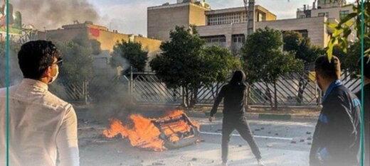 دادگاه ۳ متهم حوادث آبان ۹۸ محکوم به اعدام برگزار نشد
