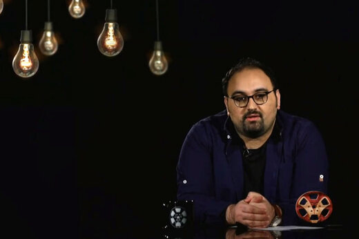 فیلم | استنداپ کمدی جنجالی برنامه هفت با استفاده از واژههای شکر، پدر و آب در آموزش ساخت سریال!
