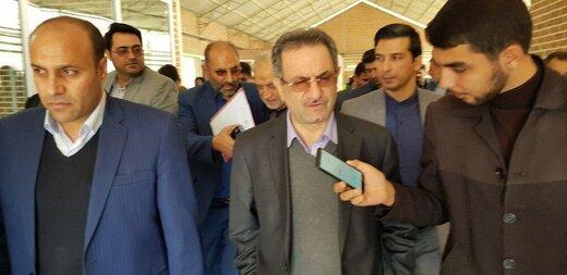 استاندار تهران: تهران مشکلات دیرینه و عمیقی دارد
