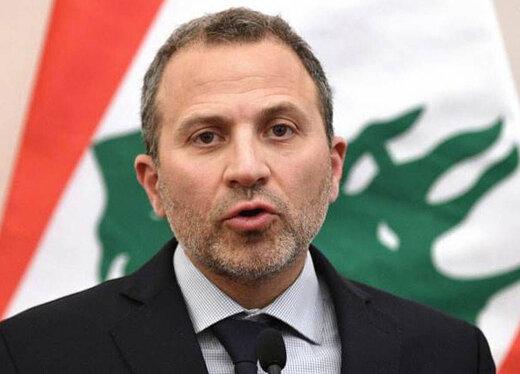 جریان آزاد ملی لبنان در کابینه سعد حریری شرکت نمیکند