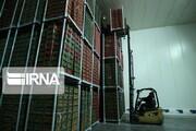 چرخ صادرات به عراق کند میچرخد