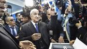 """پیشتازی """"عبدالمجید تبون"""" در انتخابات ریاست جمهوری الجزایر"""