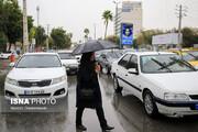 سامانه بارشی جدید وارد ایران میشود