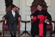 رهبر مسیحیان لبنان: مسلمان لبنانی از مسیحی فرانسوی مهمتر است
