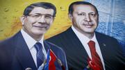 داووداوغلو اردوغان را به چالش میکشد