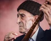 کهنسالترین نوازنده دو تار ایران درگذشت