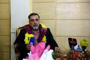 فیلم | روایت بدون تعارف مسعود سلیمانی از لحظه دستگیریش در آمریکا
