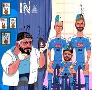 جراحی ناپولی توسط دکتر گتوزو را ببینید!