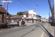 فیلم | شهری که پس از سونامی ژاپن هنوز متروکه است