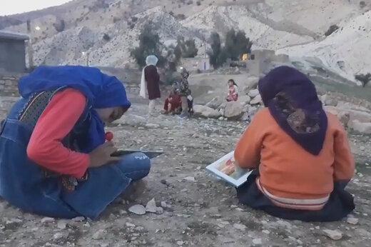 فیلم | ویدیو انتقادی حجتالاسلام آذری نژاد از کشتن خلاقیت کودکان در مدرسه