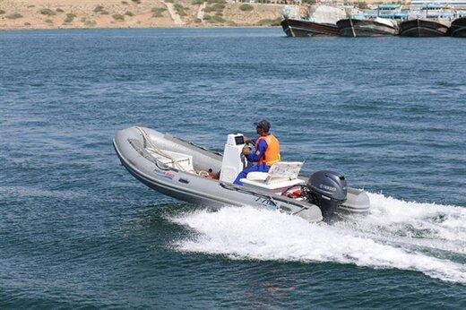 سهمیه بنزین قایقهای صیادی تعیین شد