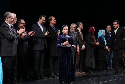 استعدادهای موسیقی ایرانی، جوایز خود را دریافت کردند