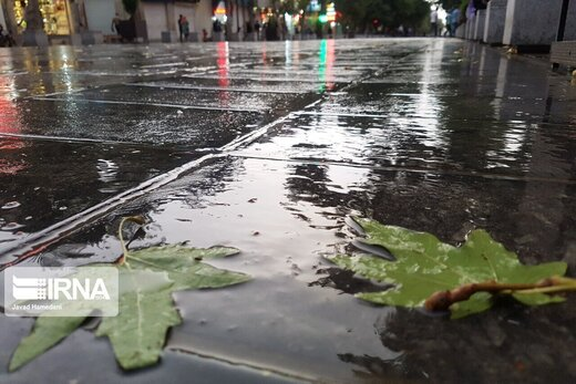 بارشها در البرز تا کی ادامه خواهد داشت؟