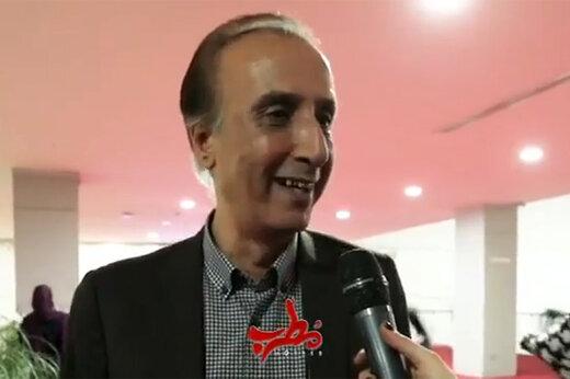 فیلم | مصاحبه پرحاشیه محمدرضا حیاتی و دفاع از بازگشت خوانندههای قبل از انقلاب به کشور