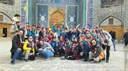 کاهش سفر گردشگران چینی به ایران به خاطر برخورد رانندگان تاکسی؟!