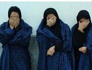 جزئیات دستگیری سارقان BRT/ مادربزرگ به همراه دختر و نوهاش به سرقت میرفت