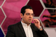 احمدی گزارشگر بازی استقلال و شاهین بوشهر شد