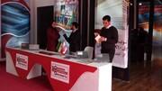 حضور شرکت فولاد اکسین خوزستان در یازدهمین نمایشگاه نفت گاز و پتروشیمی اهواز