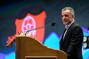 انصاریفرد: اجازه نمیدهیم به میزبانی نمایندگان ایران خدشه وارد شود