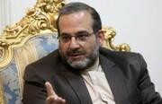 واکنش دبیرخانه شورای عالی امنیت ملی به اظهارات ربیعی درباره مذاکرات وین