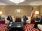 Iran, Poland FMs discuss bilateral issues
