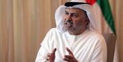 امارات: قطر به دنبال تفرقهافکنی در شورای همکاری خلیج فارس است