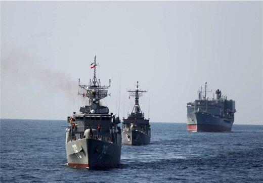 ناوشکن ۷ هزار تُنی ارتش تحولی بزرگ در شناورهای رزمی ایران/موشک های ضدکشتی  را بهتر بشناسید +عکس