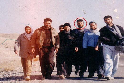 حسن محمدی کرکانی درگذشت