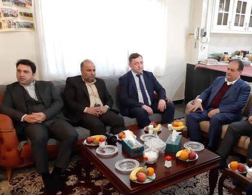 آمادگی  مازندران برای صادرات به استان سامارای روسیه
